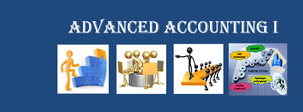 Advanced Accounting I